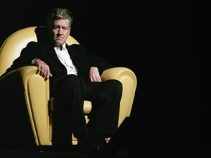 David Lynch med creatividad