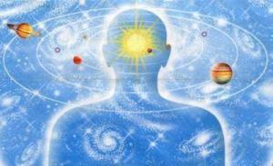 INteligencia cosmica