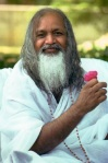 Maharishi Mahesh Yogi. Fundador del Programa de Meditación Trascendental