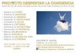 Convocatoria de Meditación Colectiva en Madrid