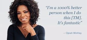 Oprah Win
