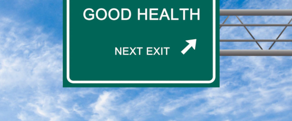 good health with TM