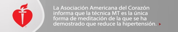 Asociación Americana del Corazón recomienda Meditación Trascendental