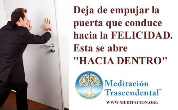 Puerta Felicidad MT